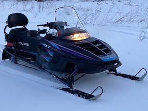 1996 Polaris XLT Touring
