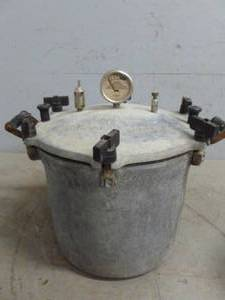 Antique Pressure Cooker
