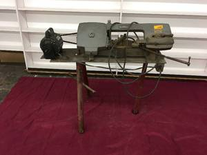 Craftsman Model 10822920 Band Saw