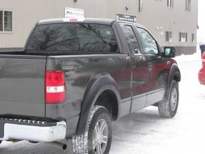 2005 Ford F150 Ext. Cab 4x4
