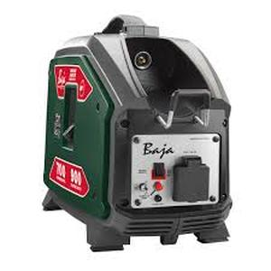 Baja 900-Watt Propane Powered Inverter Generator in good condition