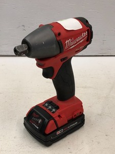 "Milwaukee Fuel ""2655-20"" Cordless 1..."