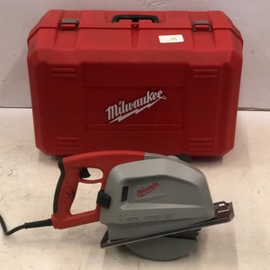 "Milwaukee ""6370-20"" Heavy Duty 8"" M..."
