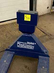 Digital Scales Bench / Counting / Shipping Scale