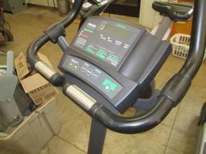 Precor USA C846 Commercial Cycle...