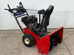Toro Power-Max Snow Blower