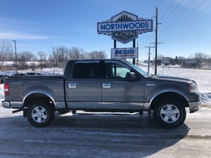 2004 Ford F-150 4x4 -No Reserve-