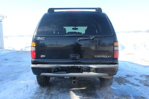2004 Chevrolet Tahoe Z71 - 2 Owners -