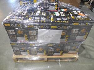 WHOLESALE PALLET LOT OF WAGNER PAINT / STAIN SPRAYERS