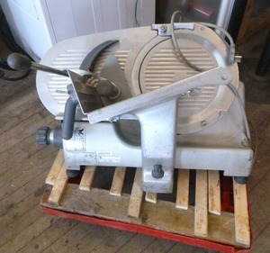 Hobart Electric Meat Slicer