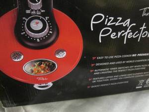 Pizza Perfector...