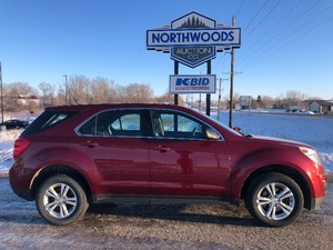 2010 Chevy Equinox -No Reserve-