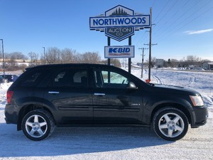 2009 Pontiac Torrent GXP -No Reserve-