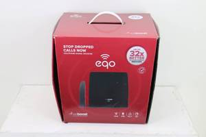 Weboost Cell Phone Booster EQO. New Open Box