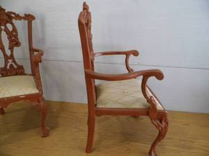 Children's or Doll Chairs