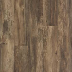 Lot Of 5 Cases Pergo Outlast+ Weathered Grey Wood 10 mm Thick x 7-1/2 in. Wide x 54-11/32 in. Length Laminate Flooring (16.93 sq. ft./case)