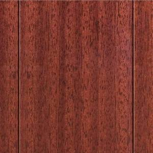 Lot Of 10 Cases Home Legend High Gloss Santos Mahogany 1/2 in. T x 4-3/4 in. W x Varying Length Engineered Hardwood Flooring (24.94 sq. ft. / case)