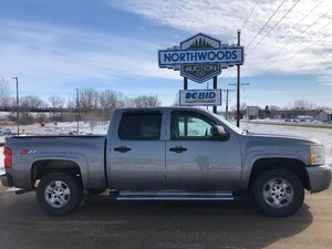 2007 Chevy 1500 4x4 -No Reserve-