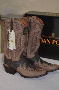 Sportsman 236 Boot and Shoe
