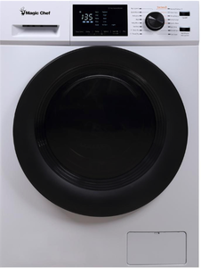 Magic Chef 24in Combo washer And Dryer