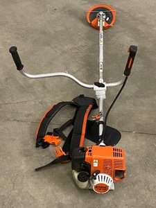 Stihl FS110 Brush Cutter