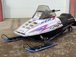 1996 Polaris XCR Snowmobile