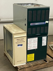 American Standard Natural-Gas Furnace