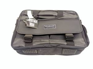 Pearson Travelwell Laptop Case, New...