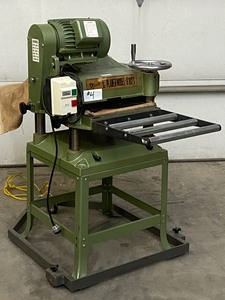 "Grizzly ""G1021"" Commercial 15"" Power Planer"