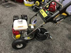 Karcher Pro-Series 3500 PSI Pressure Washer