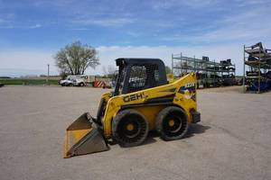 2013 Gehl Model R220 2 Speed Skid Loader Skid Steer