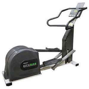 MSRP $3500 Precor Elliptical Cross Trainer EFX 544 Fitness Club Cardio Machine - GREAT WORKING CONDITION!