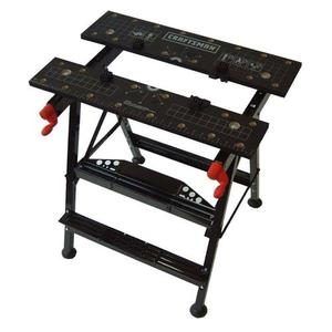 Craftsman Quick Clamping Work Table