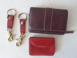 Coach Key Fobs & Accessories