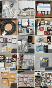 "CENTRAL IOWA ELECTRICAL & SECURITY SYSTEMS CONTRACTOR ""GOING-OUT-OF-BUSINESS"" AUCTION / Shipping Available"