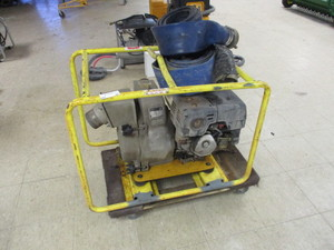 Wacker Model PT3A Water Pump