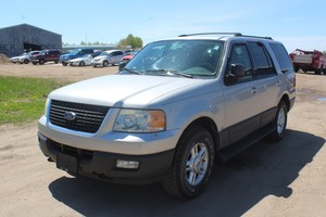 2004 Ford Expedition XLT 4x4