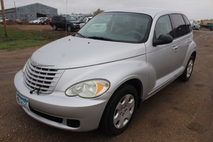 2009 Chrysler PT Cruiser - 2 Owners -