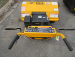 "MB 36"" POWER SWEEPER"