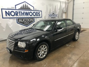 2007 Chrysler 300 Limited -No Reserve-