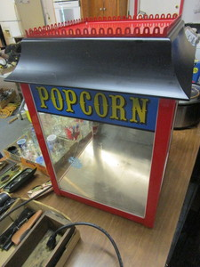 PARAGON INTERNATIONAL POPCORN MAKER