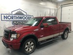2013 Ford F150 FX4 4x4 -No Reserve-