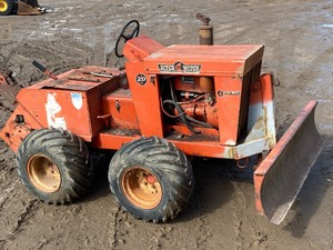 "Ditch Witch ""J20"" Trencher / Cable Puller"