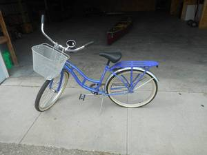 Schwinn Del Mar Bicycle