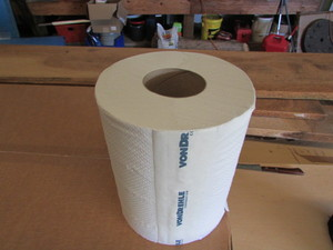 Center-Pull Paper Towels