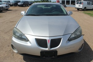 2007 Pontiac Grand Prix - 2 Owners -