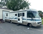 35 Ft. Itasca Sunrise Motorhome with Slide Out - Clean, Runs Smooth, Low Miles!