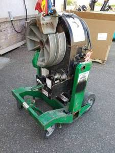 Greenlee Smart Bender 855 EMT/IMC/Rigid (Needs Repair)