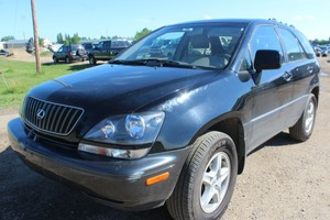 1999 Lexus RX 300 AWD - One Owner -