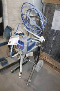 Graco Magnum LTS17 True Airless Paint Sprayer